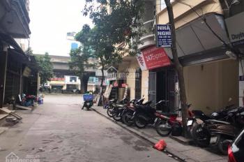 Nhà phố Nam Từ Liêm, ô tô tránh, kinh doanh sầm uất DT 170 m2 x 1 tầng, MT 8 m, giá chào 15.5 tỷ