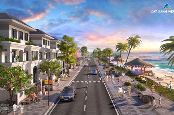 Dự án Green Dragon City - đất nền sổ đỏ ven biển tại Cẩm Phả, LH 0836 812 111