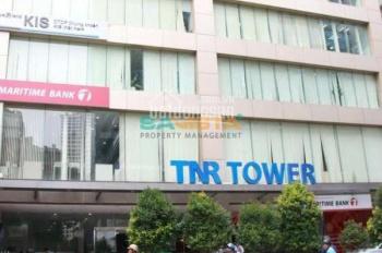 Cho thuê văn phòng toà nhà Nguyễn Công Trứ, Quận 1 - LH Giang: 0949973986