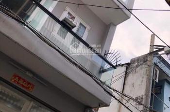 Nhà sổ hồng 4x10m, 1 lầu 3PN 17/57 Liên Khu 5-6, Bình Tân