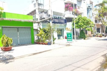 Bán nhà cấp 4 mặt tiền đường Hồ Thành Biên Phường 4 Quận 8