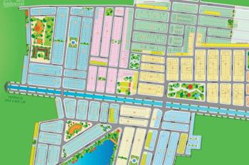 Bán đất Cát Tường Phú Sinh tại Long An