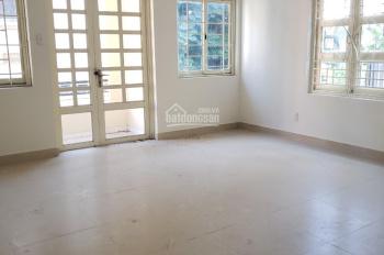 Cho thuê nguyên căn hẻm 285/22, Trần Bình Trọng, P. 4, Quận 5, ngay hồ bơi Lam Sơn