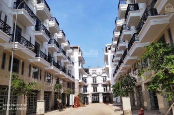 Bán nhà 4 lầu mặt tiền kinh doanh đường Tô Ngọc Vân Q12 sổ hồng ngân hàng hỗ trợ vay 70% 0902728136
