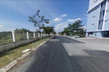 Sang gấp lô đất 5x20m KDC Tân Cảng, Phú Hữu, Quận 9, TT 1.6 tỷ, sổ riêng, LH 0799756537 Thành