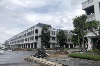 Ưu đãi cực lớn khi mua nhà tại khu đô thị trung tâm TP Tân An, Long An