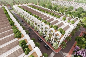 Đất nền Bảo Lộc - đón đầu cao tốc kết hợp nghỉ dưỡng - 350 triệu/ nền - sổ hồng riêng