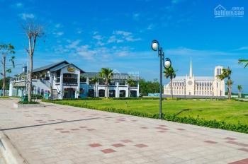 Đất Nền- Nhà Phố Trung Tâm Thành Phố14,9tr/m2 Xong Hạ Tầng,Sổ Hồng ĐÃ CÓ SẴN, C.Khấu 5-8%