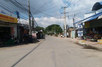 Cần bán gấp đất đã có nhà xưởng đang cho thuê 40tr/th tại P. Thuận Giao, TX Thuận An, Bình Dương