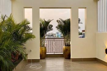 Bán nhà Lê Thị Hồng 4.4 x16.5m, 2 lầu, giá: 6.5 tỷ