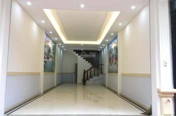 Bán nhà mp lô góc Nguyễn Công Trứ - đường 19/5, KD/cho thuê cực tốt (48m2*5T), gara oto, 5.9 tỷ
