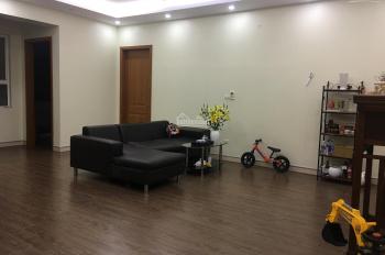 Gia đình bán căn hộ C14 Bắc Hà, view hồ 108,4m2, 3 phòng ngủ, 2 ban công, giá 2,25 tỷ