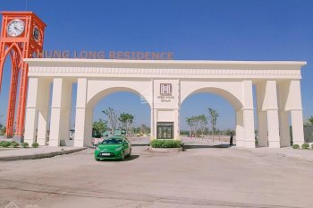 Mở bán suất nội bộ khu đô thị Hưng Long, đối diện sân golf, giá chỉ 439 triệu/85m2