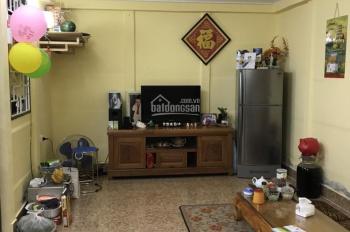 Bán căn hộ tầng 1, TT Đài tiếng nói Việt Nam, 128C Đại La, SĐCC, 40m2, ở ngay