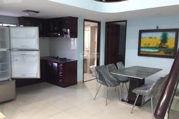 Cho thuê lửng căn hộ cao cấp ở Sky Garden 1, giá rẻ. Liên hệ 0909544689