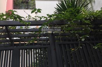 Định cư bán nhanh nhà MT đường Bùi Đình Túy, P12, Bình Thạnh, 110m2, 4T giá 12.8 tỷ