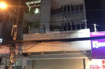 Cho thuê Nhà mới Nguyễn Văn Nghi, p.7. Gò Vấp. 1T3L suốt, 7x21m, HK