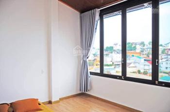 Căn nhà 1 trệt 1 lầu 1 bán hầm (3 tầng) thuộc phường 6, Đà Lạt, Lâm Đồng