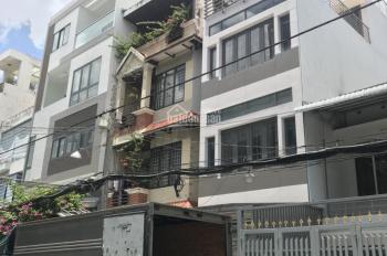 Bán nhà HXH đường Ông Ích Khiêm, Quận 11 (5.8mx29m) trệt, 1 lầu, giá 13.7 tỷ. LH 0901.311.525