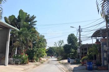 Bán nhà cấp 4 đường 110, xã Tân Thạnh Đông, DT: 162.9m2, sổ hồng riêng. Gía: 2.5 tỷ