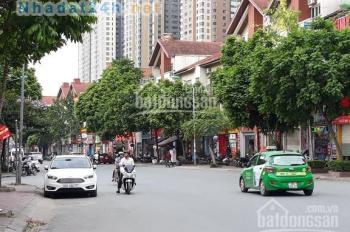 Mua - Bán Biệt thự Làng Việt Kiều Châu Âu, Mộ Lao 135m2 150m2 250m2 mặt phố cực đẹp kinh doanh