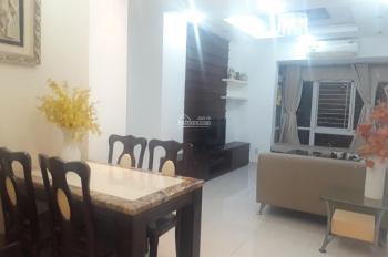Cho thuê căn hộ cao cấp ở Sky Garden 3,giá rẻ.Liên hệ 0909544689