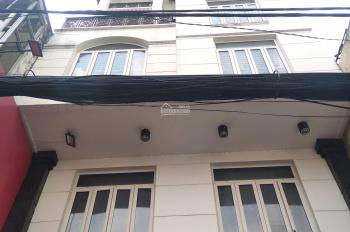 Bán nhà mặt tiền Lam Sơn gần Hát Giang, phố nội bộ và thương mại. Giá 17.800.000.000đ