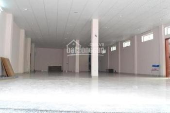 Cho thuê nhà tiện làm kho DT: 8x20m, đường Gò Dầu, Q. Tân Phú. LH: 0903834245
