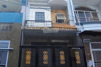Bán nhà hẻm ô tô đường Ông Ích Khiêm, P14, Q11. Nhà ngang 3,2 x 12m, 1 trệt 2 lầu, giá bán 5,85 tỷ