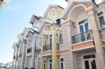 Định cư bán nhà đường D3, Bình Thạnh, DT: 4.4mx20m, 4 tầng, chỉ 14.9 tỷ, 0901557793
