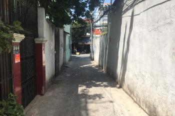 Bán nhà Cống Lở, P. 15, Q. Tân Bình, 100,2m2 1 trệt 1 lầu, SHR chính chủ. Giá 4.5 tỷ