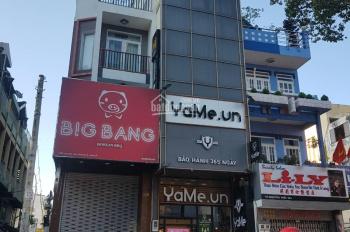 Bán nhà mặt tiền đường Lê Hồng Phong, Q.10, DT: 3.5x11m, 3 lầu, HĐT: 40 triệu/tháng, Giá: 16.1 tỷ