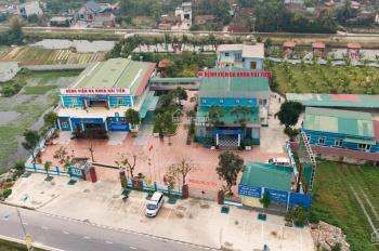 Chính chủ bán đất nền ven biển Hải Tiến chỉ từ 7tr/m2, hạ tầng hoàn thiện, LH 0977999113