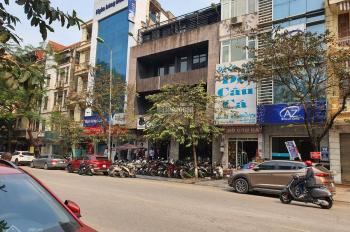 Cho thuê mặt bằng tầng 1 - số 10 Giang Văn Minh, 40m2 - 25tr/th