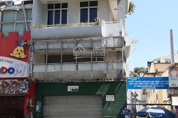 Nhà rẻ cần cho thuê số 320 Cao Thắng, P12, Q10, DT: 8x17m, 3 lầu, giá 95 triệu/th. Tel: 0925288699