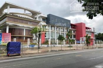 Bán dãy phòng trọ mặt tiền đường Nguyễn Văn Tạo, Hiệp Phước, Nhà Bè, DT 8*48, vị trí đẹp mt đường 4
