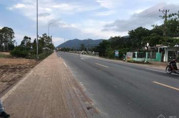 Bán đất ngay đường chính đi vào KCN Châu Đức - Tóc Tiên - Phú Mỹ - BRVT