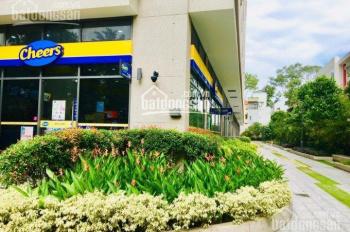 Shophouse Everrich Q5, nhận kinh doanh ngay, SH lâu dài, vị trí đẹp thoáng, thanh toán 10%
