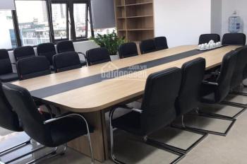 Ccaanf cho thuê văn phòng cực đẹp mặt phố Nguyễn Xiển 150m thông sàn giá thuê chỉ 25tr LH 033567484