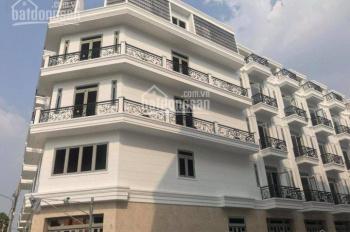 Bán nhà đường D5, P25, Q. Bình Thạnh, gần ĐH Ngoại Thương, 12x18.5m, giá 32 tỷ, LH 0901557793