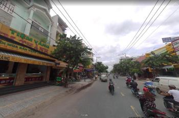 Cho thuê mặt tiền kinh doanh Nguyễn Ảnh Thủ, Tân Chánh Hiệp, Q12, 8x16m. Giá 55tr/tháng- 0986422228