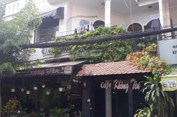 Bán nhà mặt tiền nội bộ Nguyễn Thái Bình, Phường 4, Tân Bình, diện tích: 6x18m, giá 14.5 tỷ TL