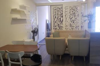 Cho thuê căn hộ Lexington 1PN full nội thất, view yên tĩnh, hướng Tây Tứ Trạch. Dọn vào ở ngay