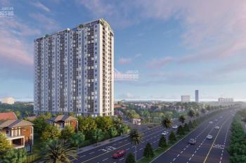 Minh Quốc Plaza căn hộ chung cư cao cấp Thủ Dầu Một, nhanh tay giữ chỗ 50 triệu căn đẹp nhất dự án