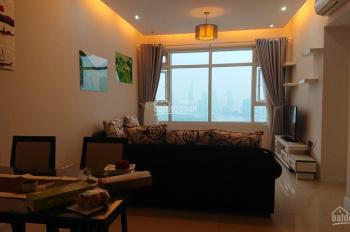 Bán căn hộ chung cư tại dự án Saigon Pearl, Bình Thạnh, Hồ Chí Minh diện tích 135m2, giá 6.3 tỷ
