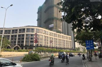 Đất MT Lê Thánh Tôn - Nguyễn Hữu Cảnh 15x34m giá 159 tỷ