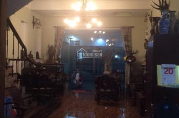 Cần bán nhà mặt tiền đường Số 5 phường Bình Trưng Đông, quận 2. Cách đường Nguyễn Duy Trinh 50m