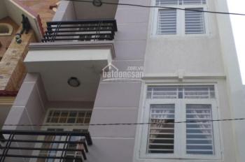 Cho thuê nhà Hoàng Văn Thụ, q.Tân Bình, Ngang 7m, 3 Lầu, 25Tr/Th.LH: 0938313896