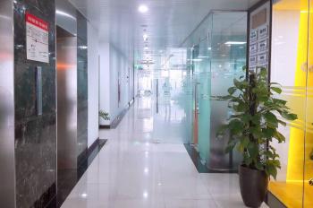 Văn phòng chuyên nghiệp 20 - 30 - 40m2 giá chỉ từ 5tr8/th tại tòa Detech 2 - 107 Nguyễn Phong Sắc