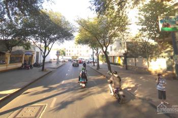 Bán nhà hẻm vip Sư Vạn Hạnh, ngay sau Vạn Hạnh Mall, 4x18, hầm trệt 4 lầu, giá 17 tỷ TL 0901368991